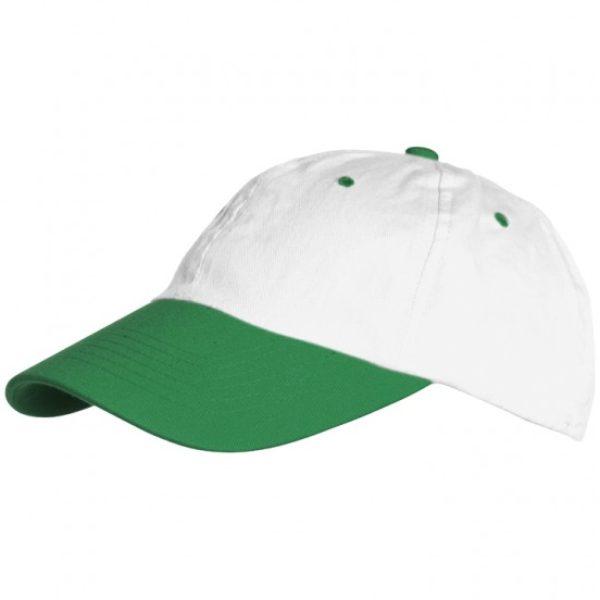 Sapca dama Combi cosoroc verde 7016